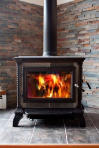 fireplace woodstove winter heating safety